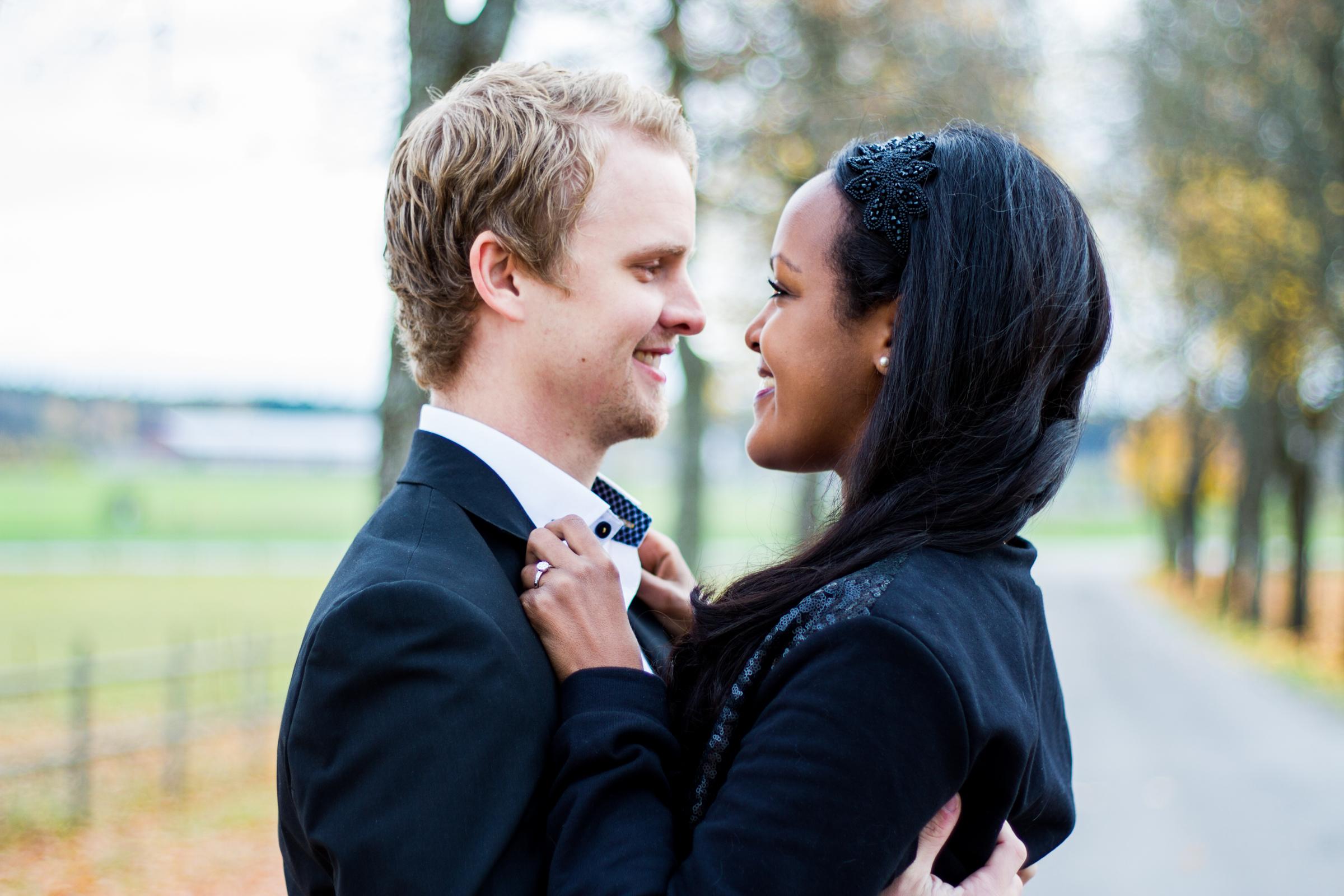 Förlovning Såstaholm Täby