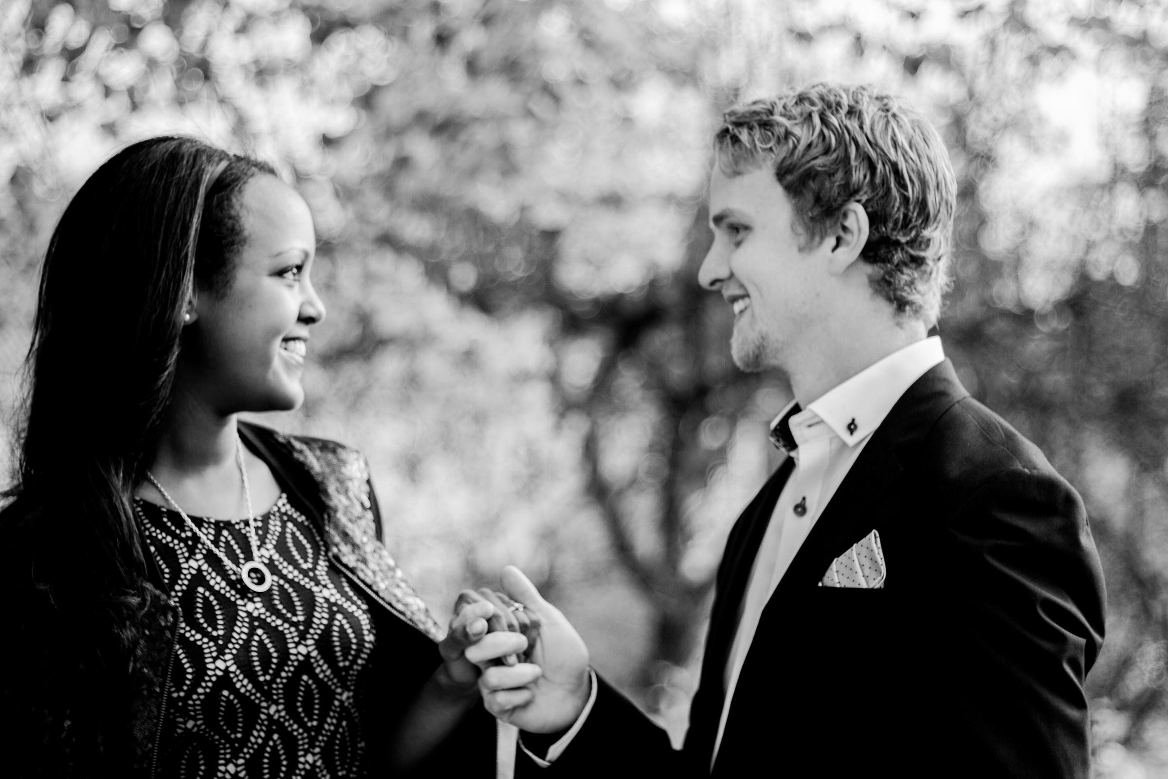 Förlovning Täby Såstaholm