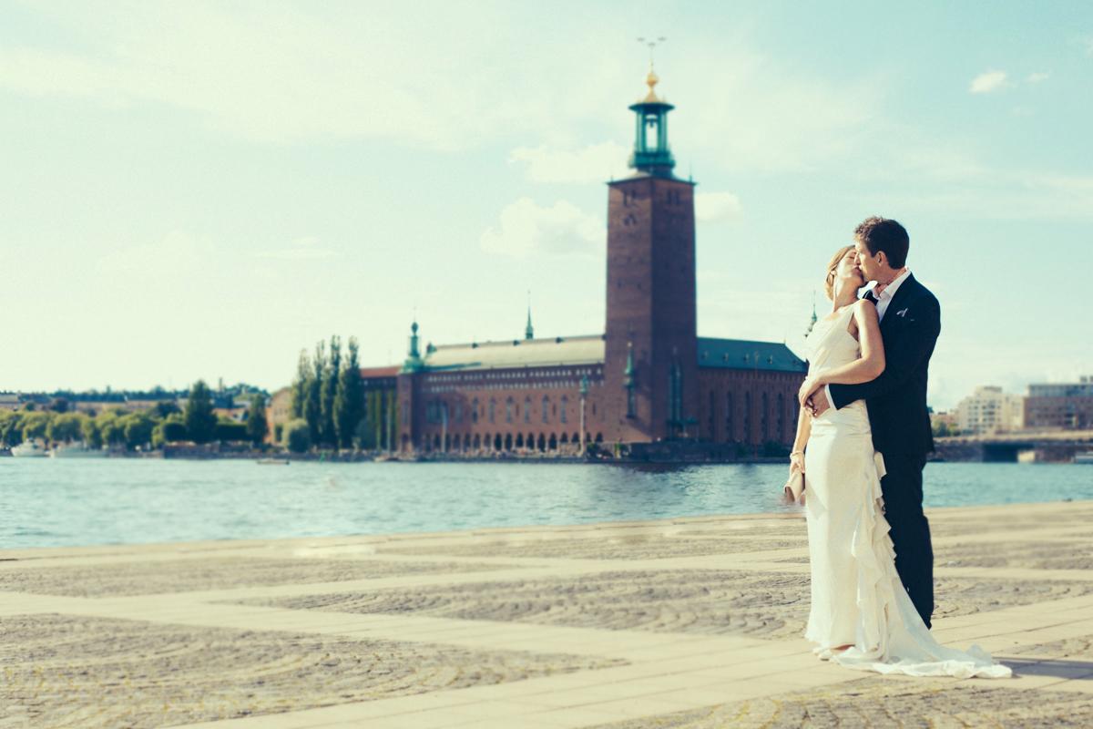 Lantligt Bröllop Stockholm ~ bröllop stockholm stadshuset Bröllopsfotograf Stockholm, Wilmafoto