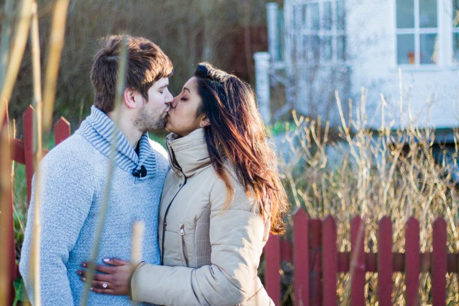 <span>Förlovning</span>Vaxholm