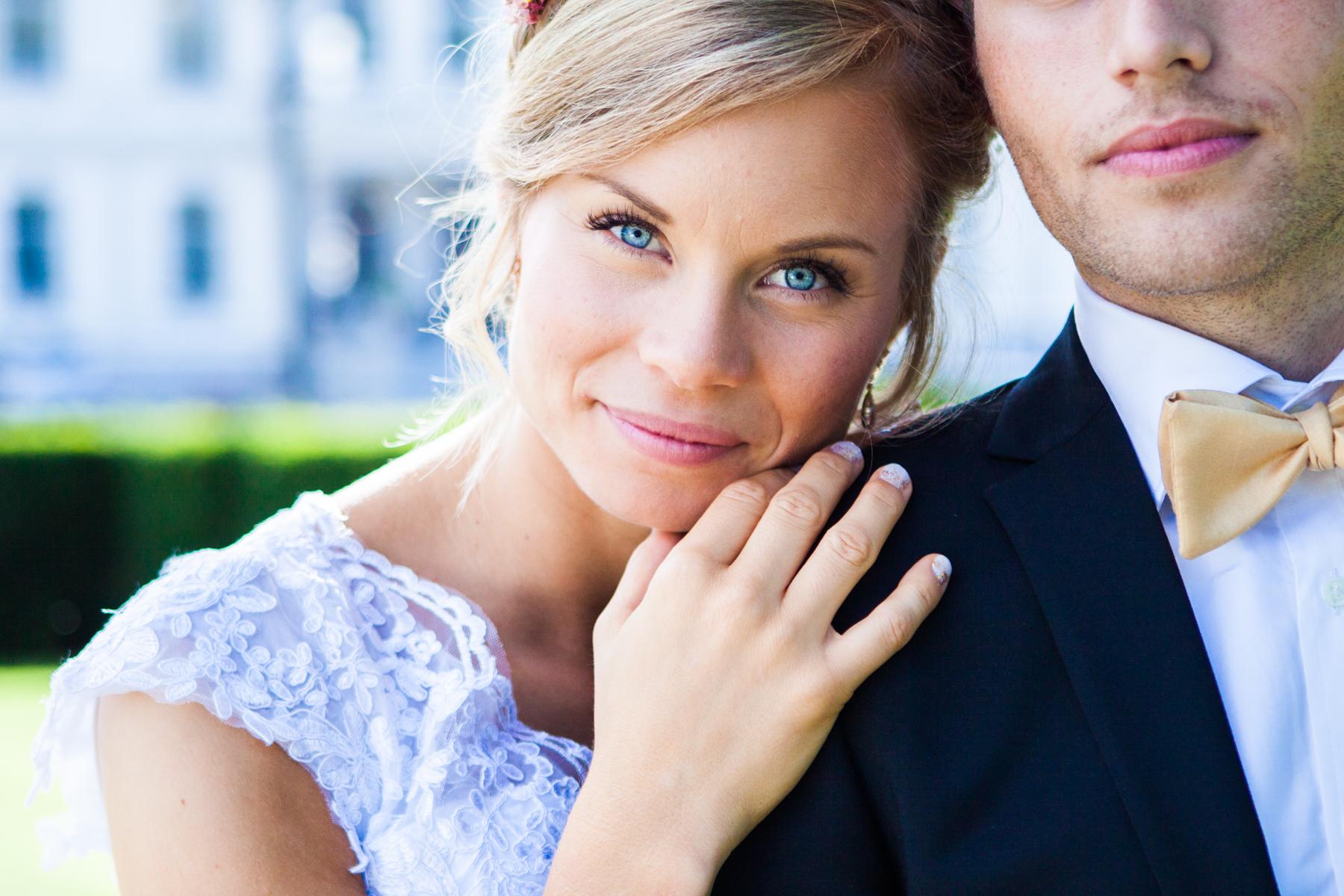 <span>Förlovning</span>Bro Hof Slott