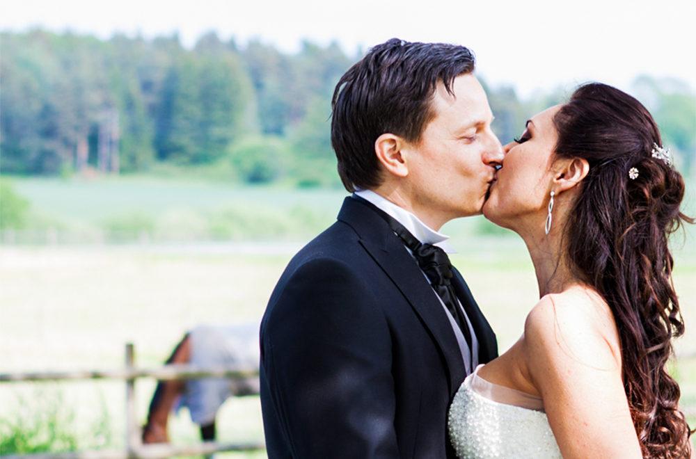 <span>Wedding Photographer</span>Såstaholm, Täby