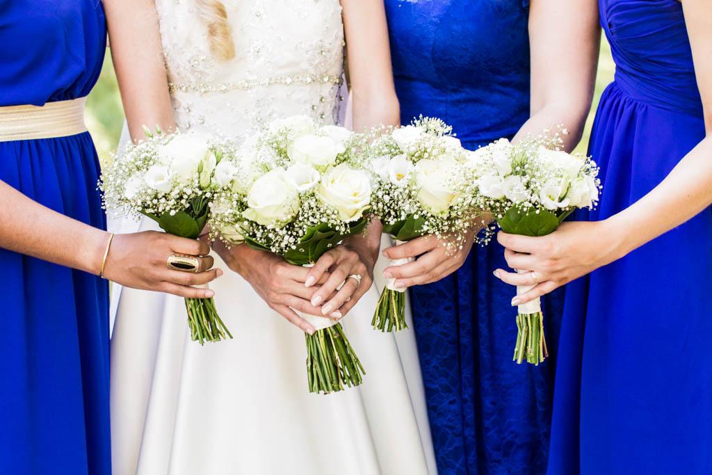 Bröllopsfotograf Täby Stockholm