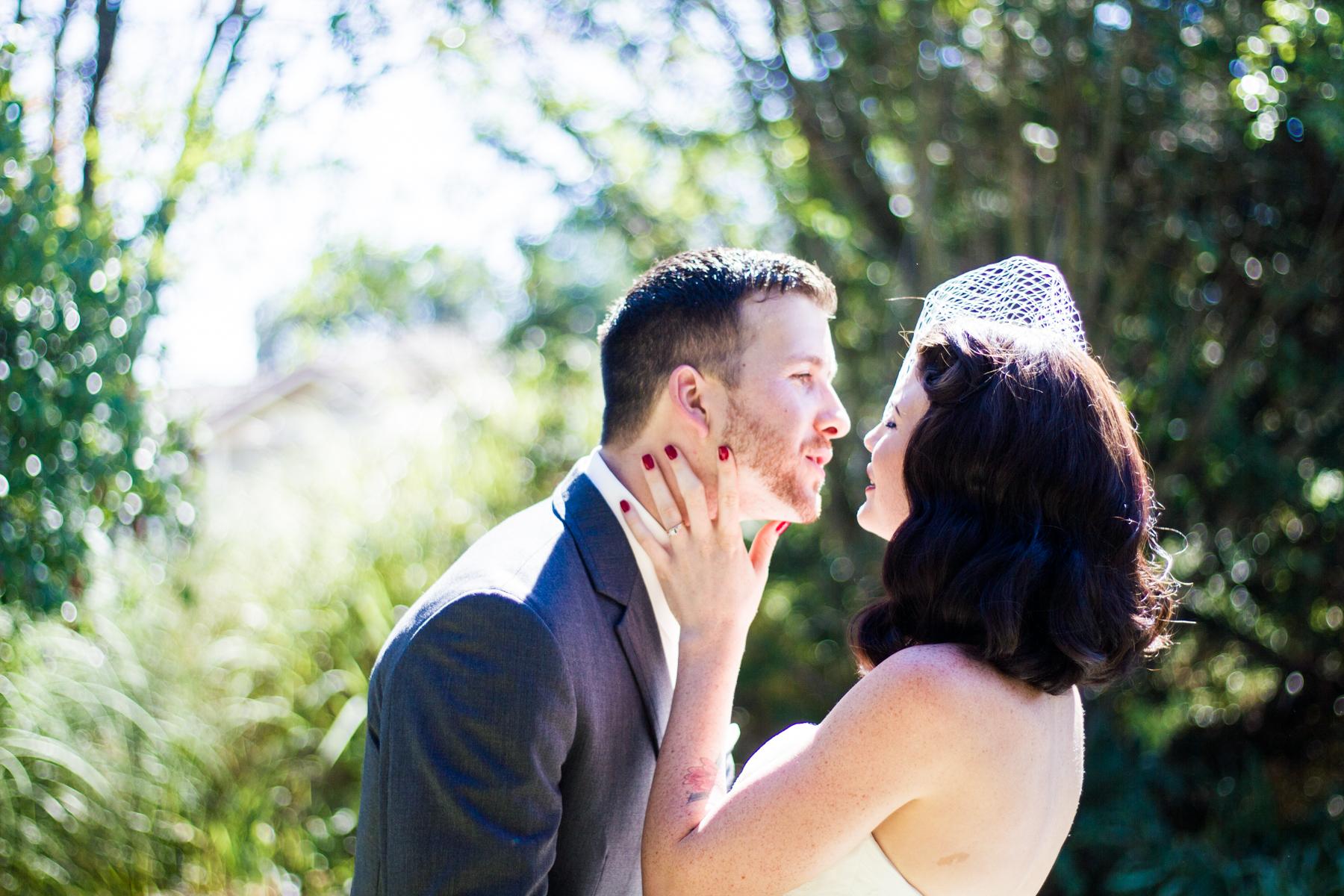Wedding Photographer Santa Rosa, California