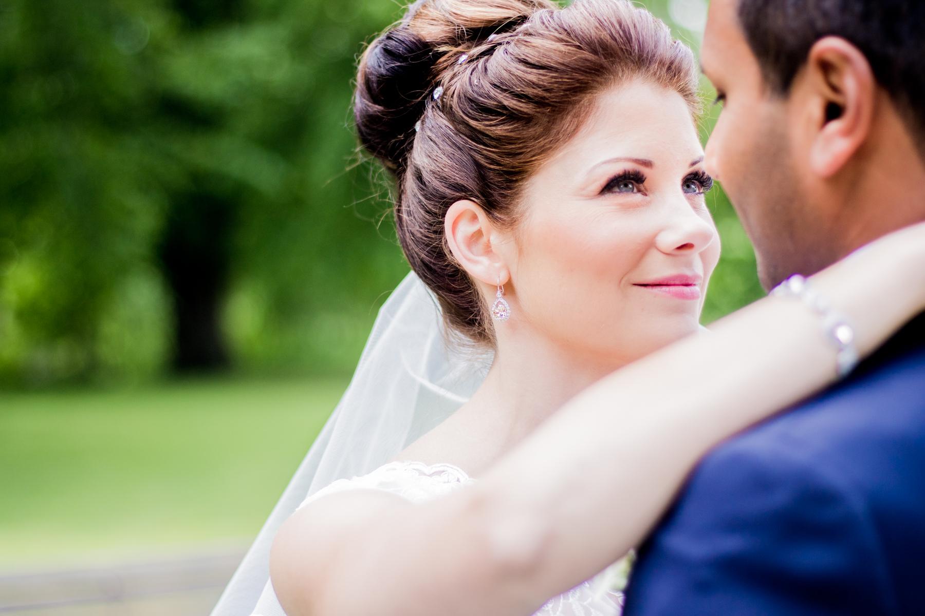 bröllopsfotograf noors slott knivsta