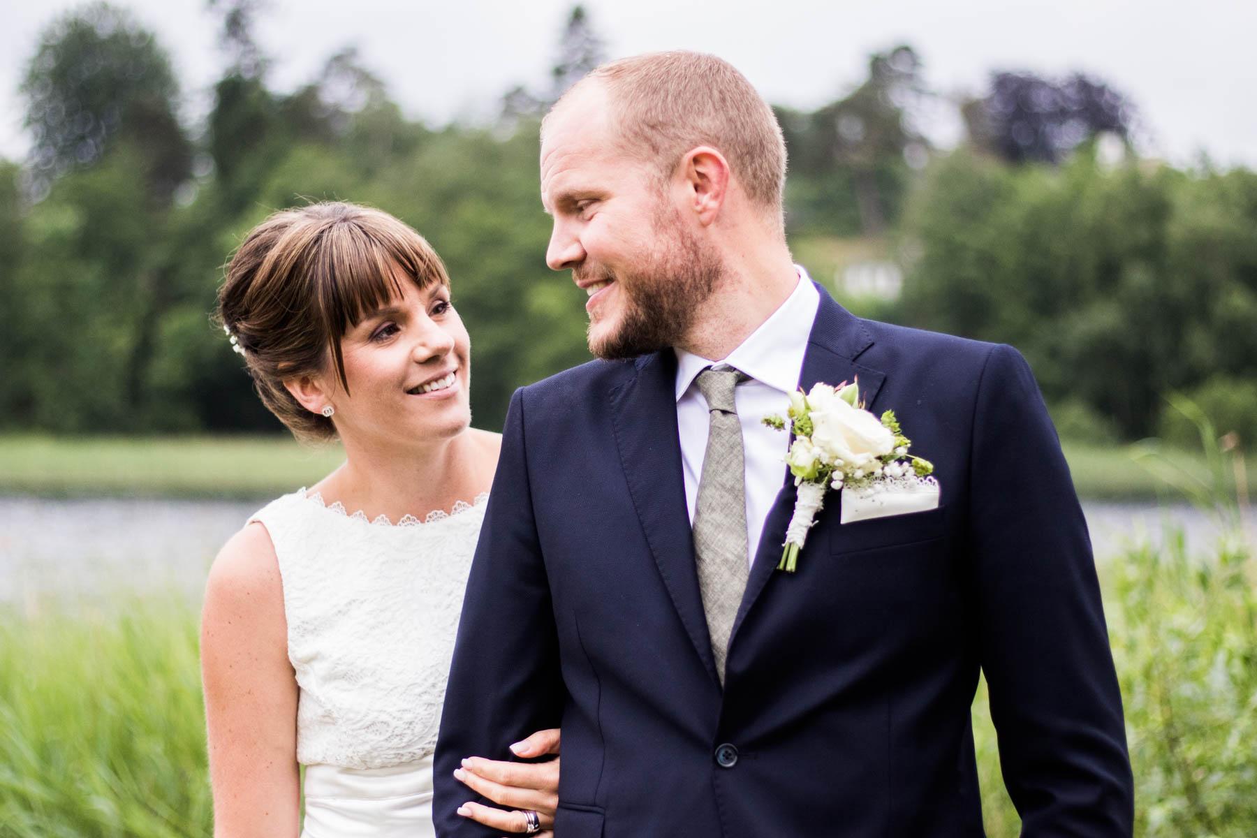 Bröllopsfotograf Göteborg & Borås, Råda Säteri Mölnlycke