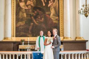 bröllopsfotograf myntkrogen