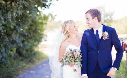 Bröllopsfotograf Kaggeholms Slott Ekerö