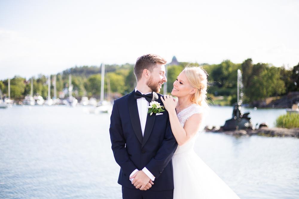 <span>Bröllopsfotograf Stockholm</span>Saltsjöbaden, Grand Hôtel – Elin & Tom